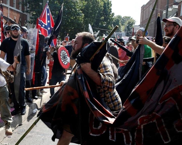 Erősödnek a szélsőbaloldali csoportok az Egyesült Államokban