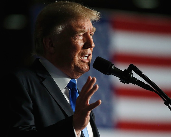 Trump nem említett konkrét számokat az esetleges afganisztáni csapatnövelésről