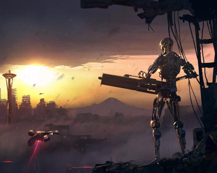 A gyilkos robotok betiltását követelik
