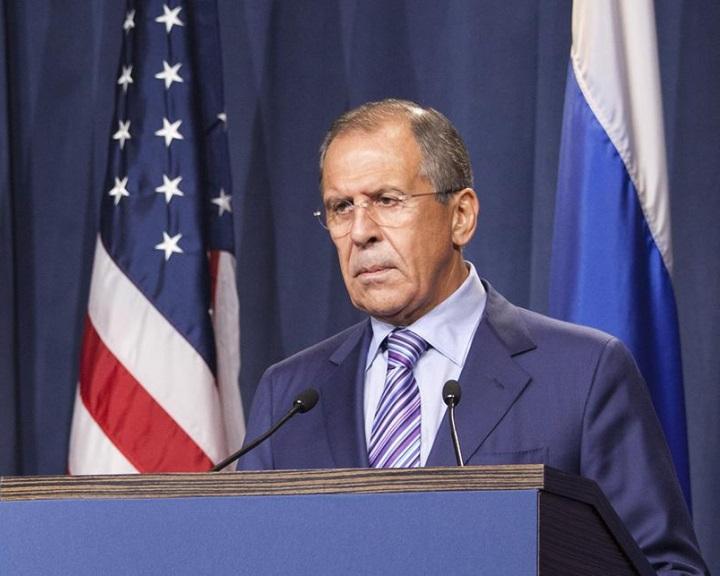 Lavrov: Moszkva nem keresi a viszályt Washingtonnal