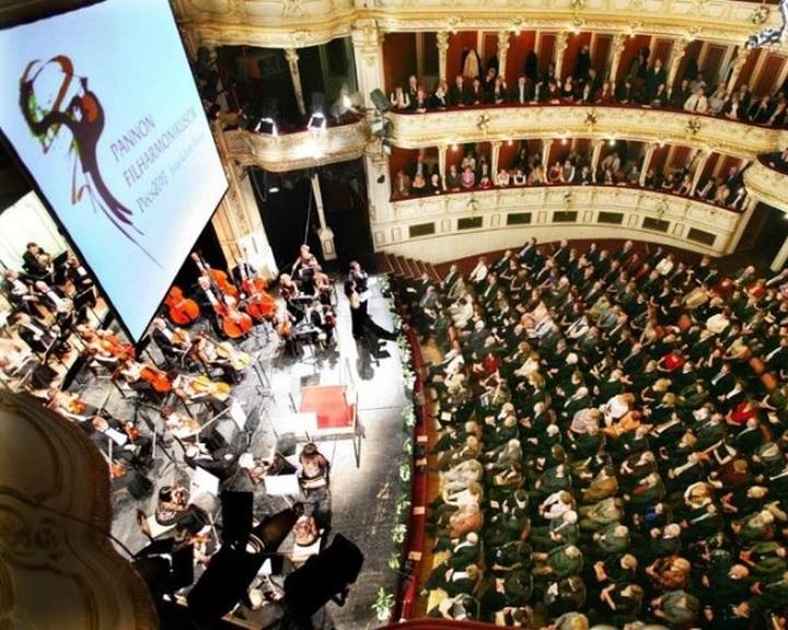 Kilencven hangversenyt ad az évadban a Pannon Filharmonikusok együttes