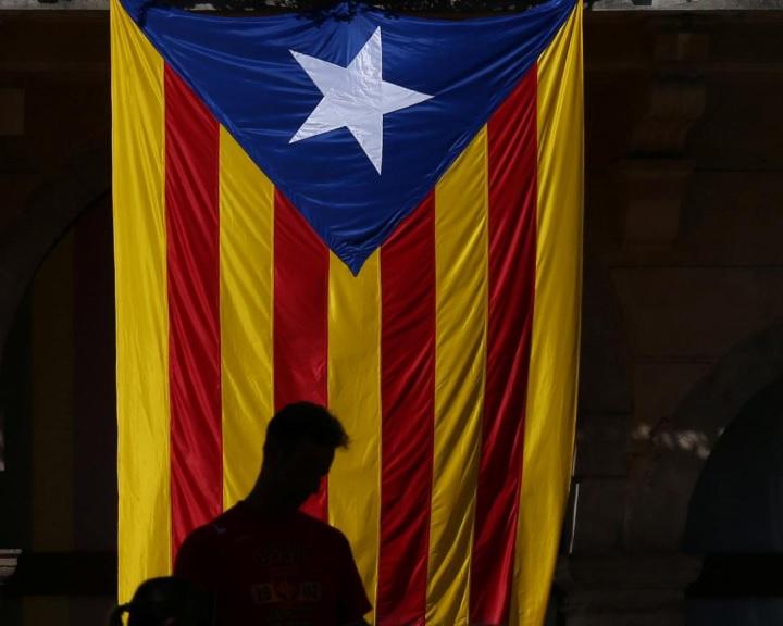 A katalán elnök kiírta a függetlenségi népszavazást