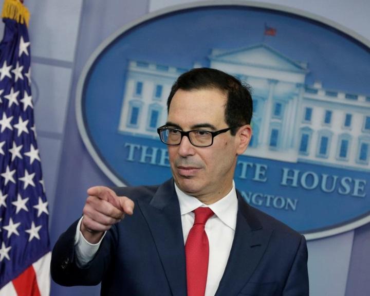 Washingtonban kész a rendelet a Phenjannal kereskedő országok elleni szankciókra