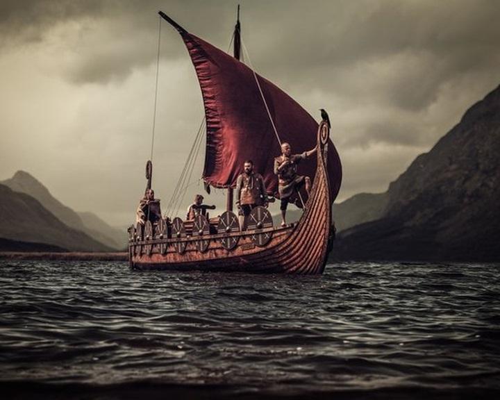 Speciális kristályok segíthettek a vikingeknek a tengeri navigációban