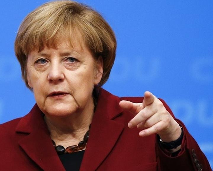 Merkel: nem marad következmények nélkül a szolidaritás megtagadása
