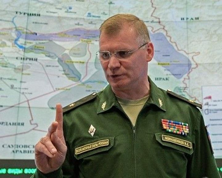 Moszkva: a nemzetközi koalíció és az ellenzék ne zavarja a terrorizmus elleni harcot!