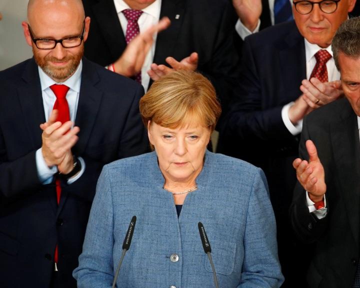 Német választások - Az egykori NDK területén az AfD a második erő