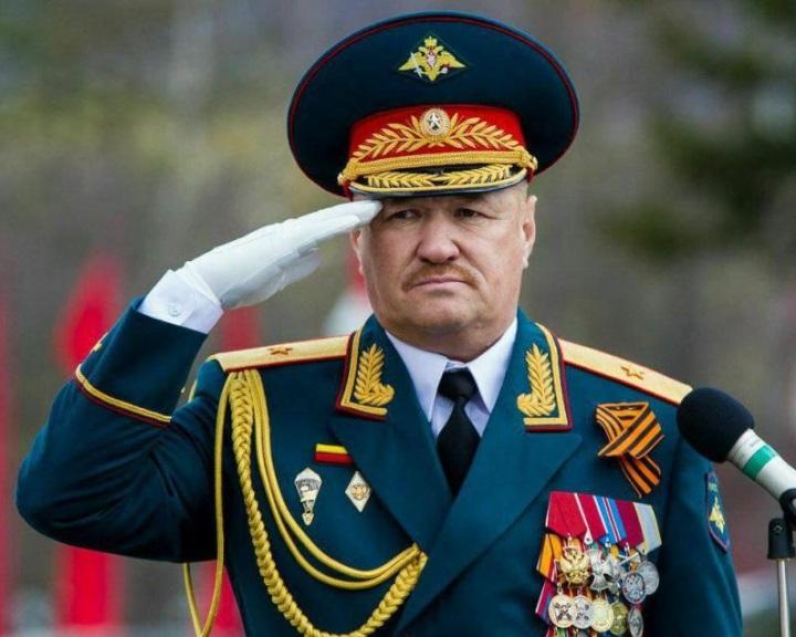 Rjabkov: az amerikai kétszínűség az oka az orosz tábornok halálának