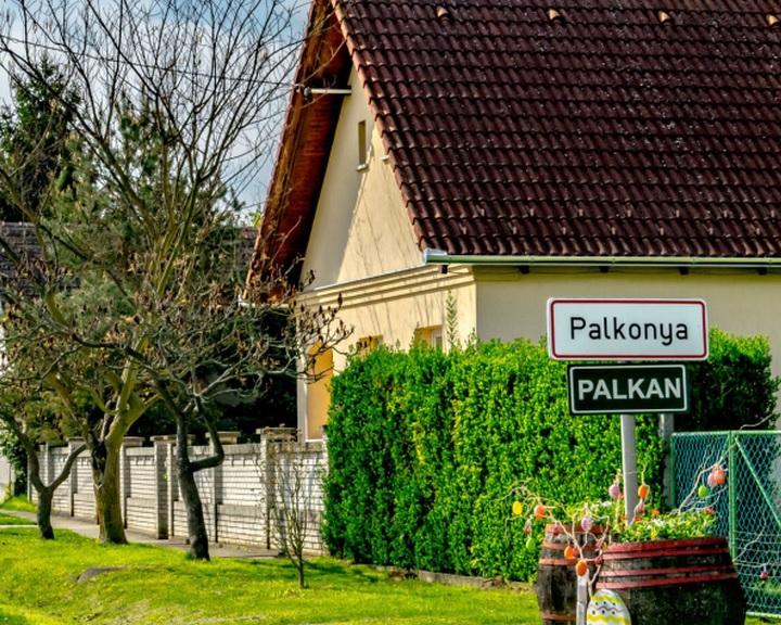Szüreti nyitott pincék rendezvénysorozatot tartanak a hétvégén Palkonyán