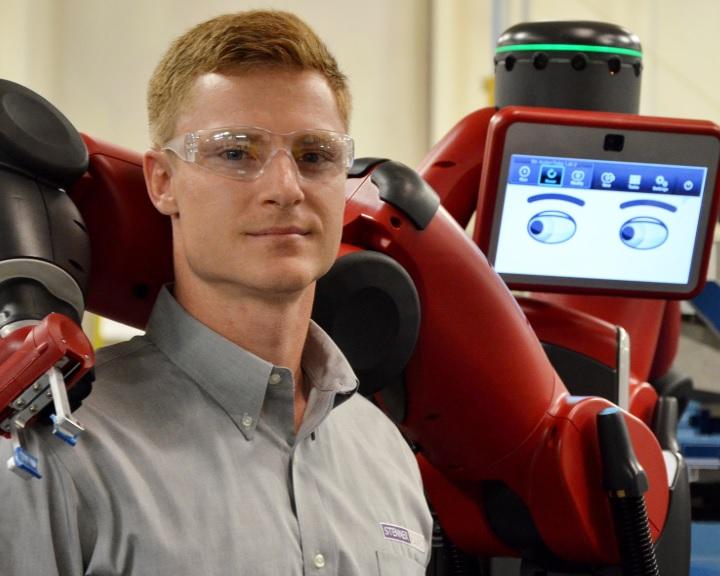 Az együttműködő robotok gyorsítják a robotika elterjedését