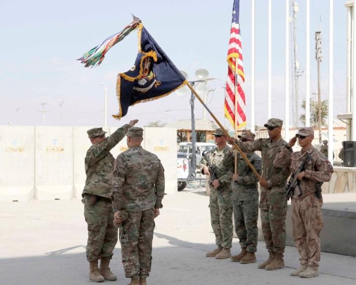 Az USA ezer fős afganisztáni csapatnövelésre kérte a NATO többi tagországát
