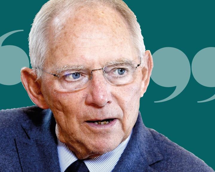 Német pénzügyminiszter: az eurót az egész EU pénzévé kell tenni