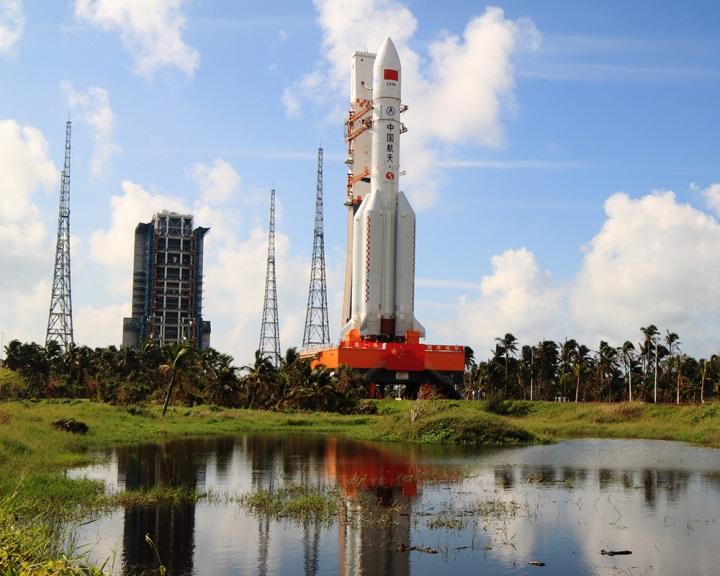 Csúszik a kínai Hold-küldetés