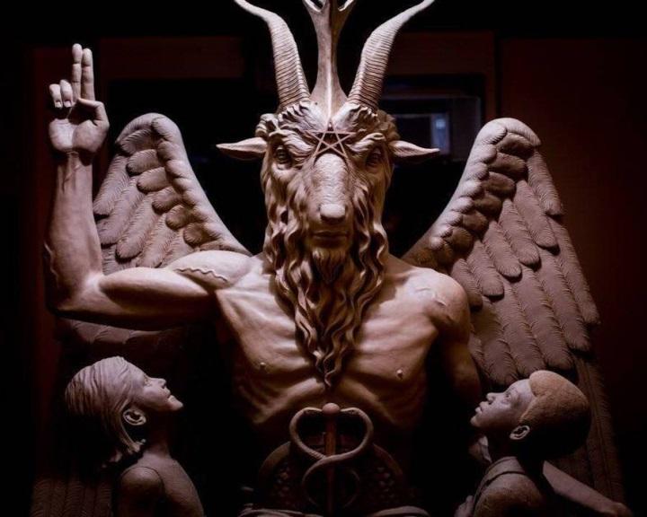 Igazat adott a sátánistáknak egy amerikai bíróság