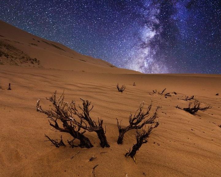 A klíma űzte el az embert Afrikából