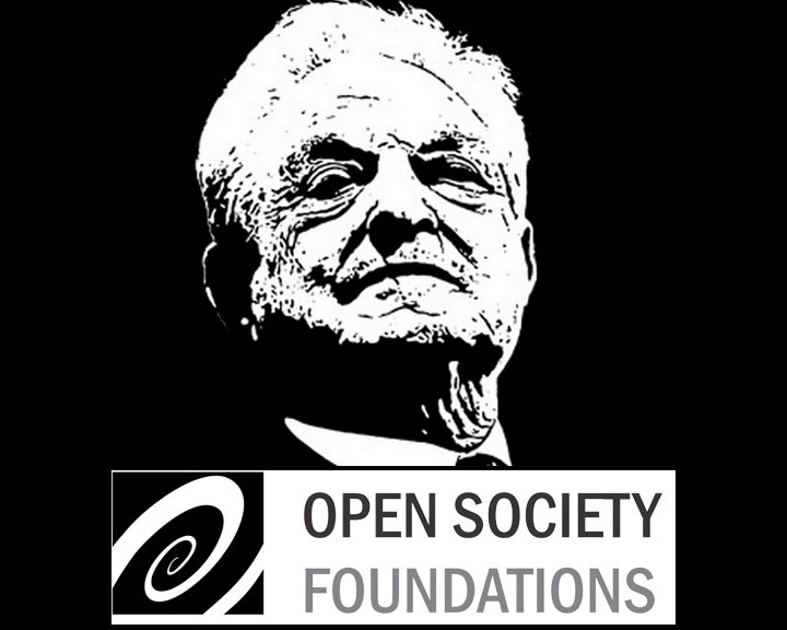 George Soros több mint 18 milliárd dollárt utalt át a Nyílt Társadalom Alapítványának