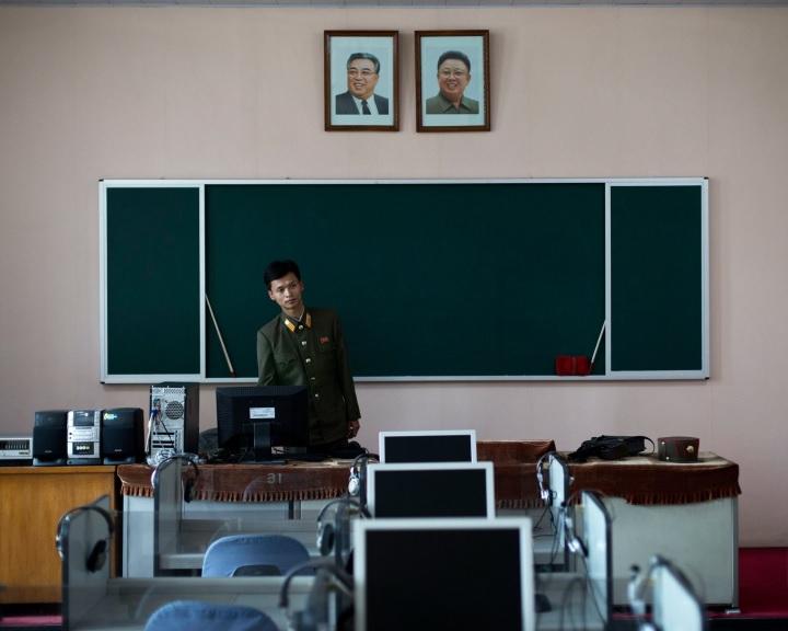 Már senki nem nevet az észak-koreai hackereken