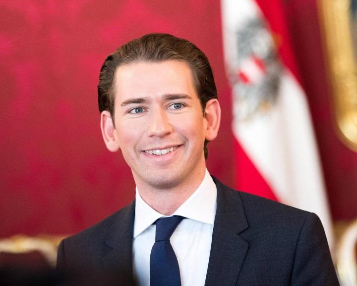 Kurzot kérte fel kormányalakításra az osztrák szövetségi elnök