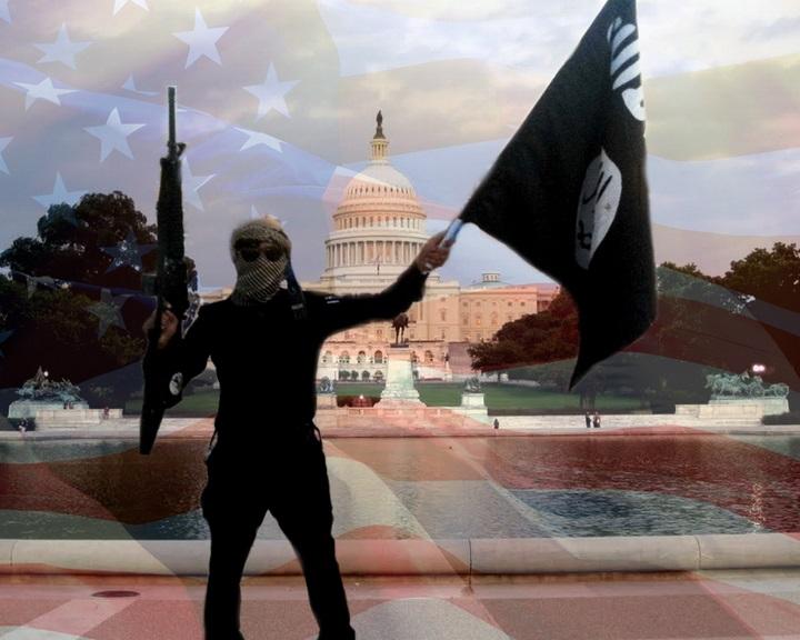 Támadást intézhet az Iszlám Állam az USA ellen a CIA szerint