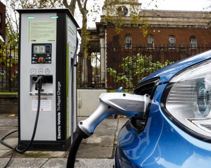 Üzemanyagként számítják majd az autóáramot