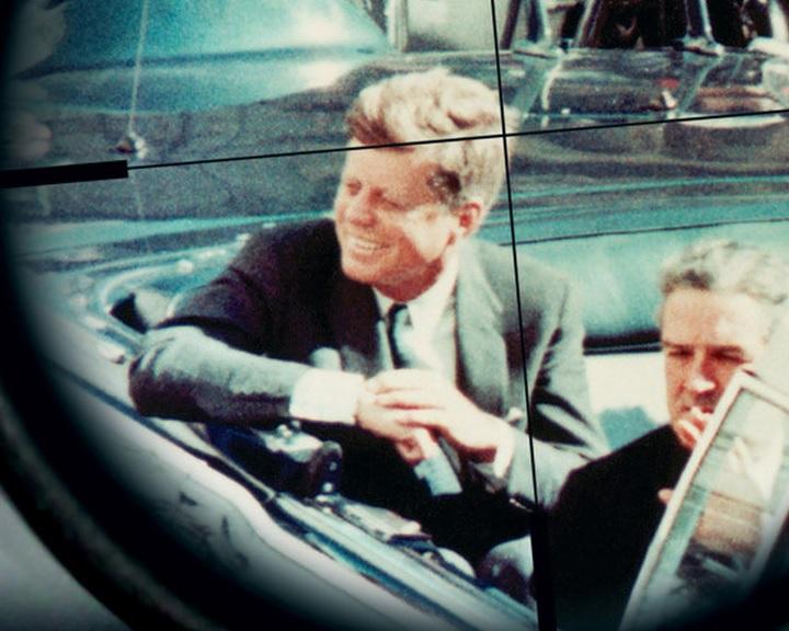 Trump mégsem hozza nyilvánosságra a Kennedy-gyilkosság titkos dokumentumainak egészét