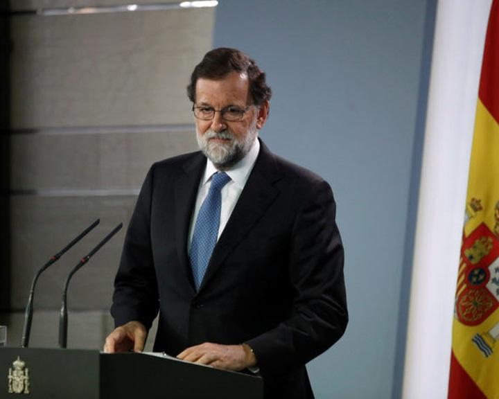 Megkezdődött a spanyol hatalomátvétel Katalóniában
