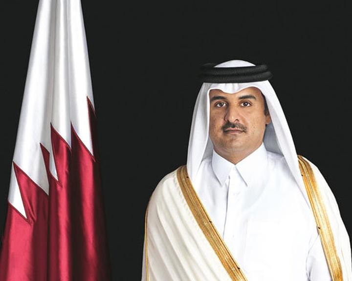 Katari emír: senkitől nem fogadjuk el, hogy kétségbe vonja a szuverenitásunkat