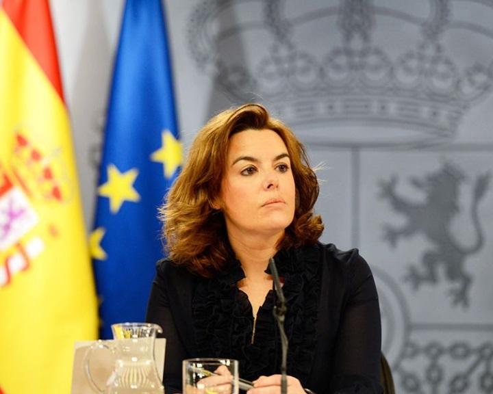 A spanyol alkotmánybíróság felfüggesztette Katalónia függetlenségi deklarációját