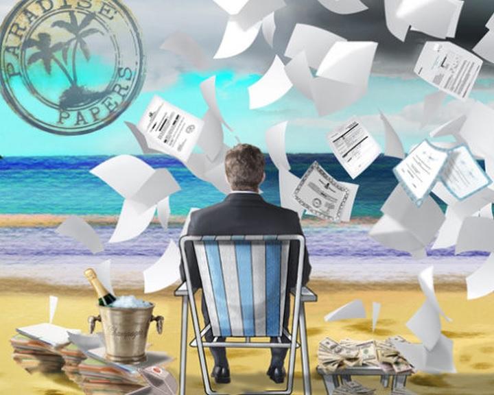 Újabb adatbázis szivárgott ki offshore cégekről a német Süddeutsche Zeitunghoz