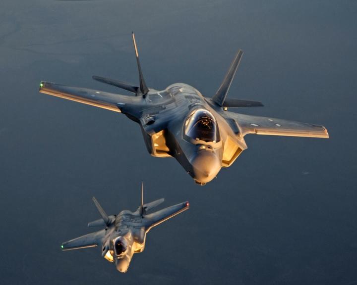 Németország bevásárol a Lockheed Martin termékeiből