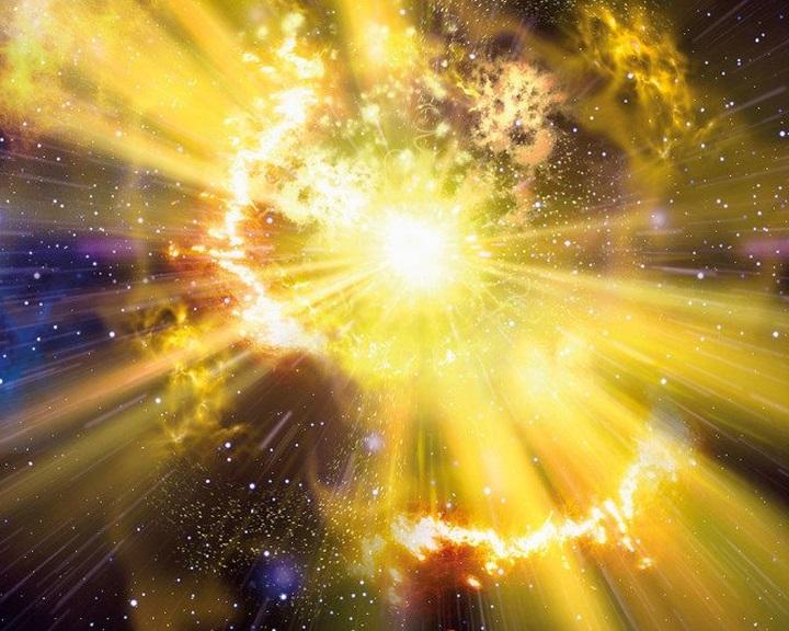 Többször robbanó szupernóva árnyalja a képet a csillagok haláláról