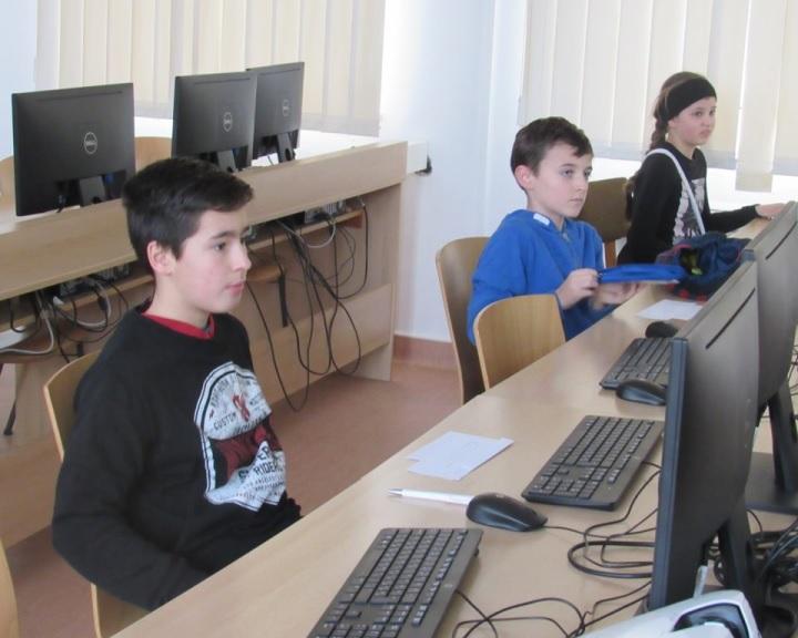 Kaland - országos tanulmányi verseny itthoni és külhoni diákoknak