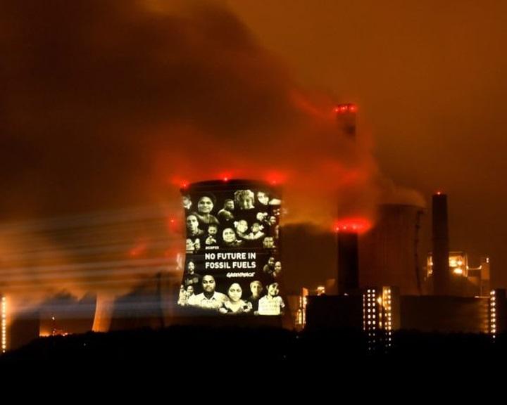 Németország túl sok szenet éget