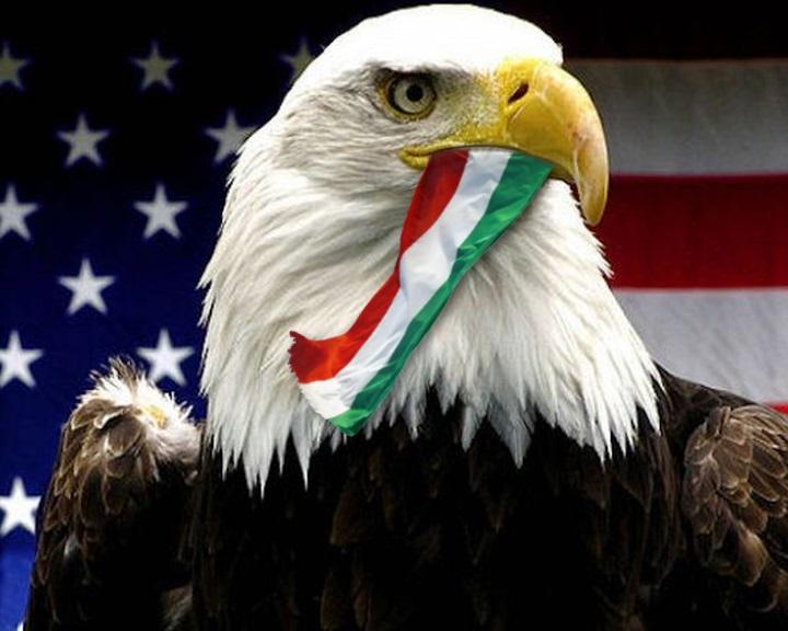Az USA külföldi-ügynök sajtót akar működtetni Magyarországon