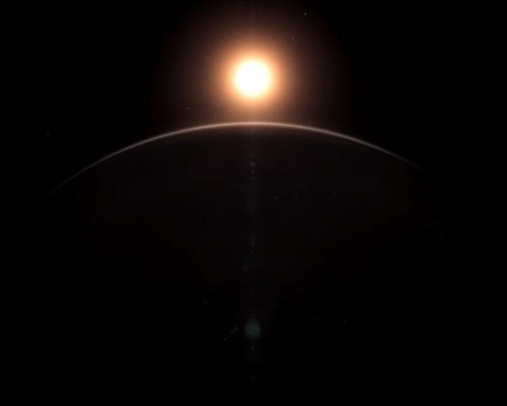 Élet után kutatnak egy újonnan felfedezett közeli bolygón