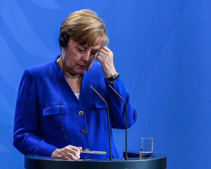 Kudarcba fulladtak a német koalíciós egyeztetések
