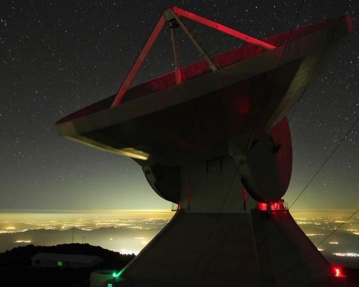 A második legtávolabbi galaxist figyelték meg