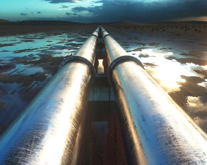 A Gazprom már a Fekete-tenger török szakaszán fekteti a Török Áramlat gázvezetéket