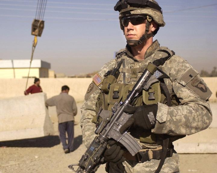 Donald Trump a külföldön állomásozó katonáknak: nyerésre állunk