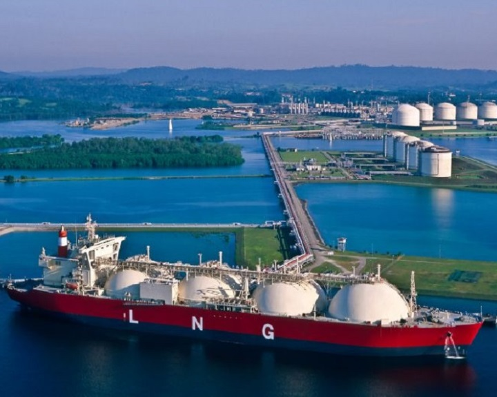 A krki úszó LNG-terminál megépítése ellen szavaztak