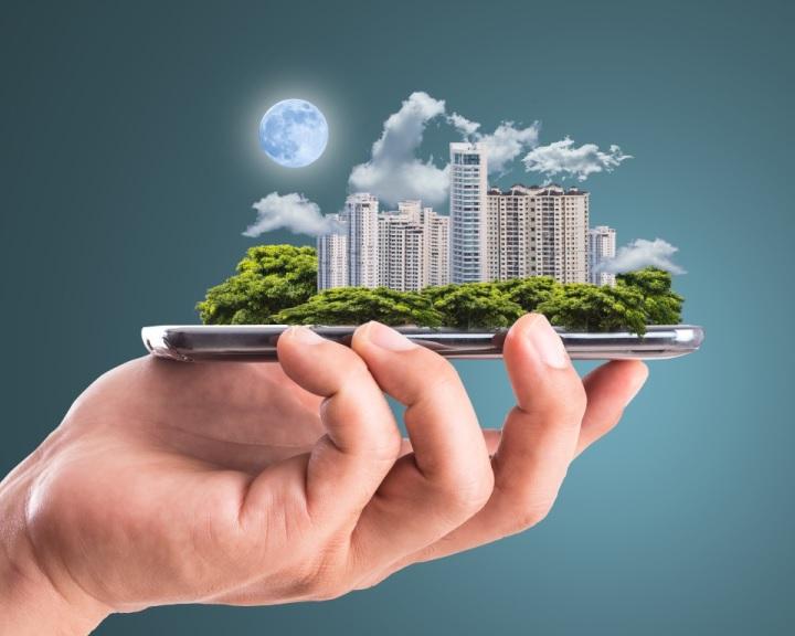 A technológiának szerepet kell játszania a várostervezésben