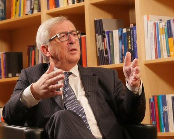 Juncker: meg kell teremteni a legális bevándorlás lehetőségét