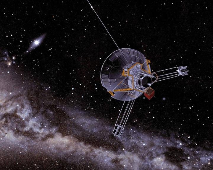 Sikerült újraindítani a legtávolabbi űreszköz hajtóműveit