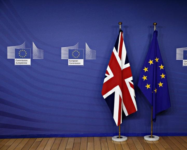 Brexit - Csökkent a kockázata, hogy nem lesz kereskedelmi megállapodás