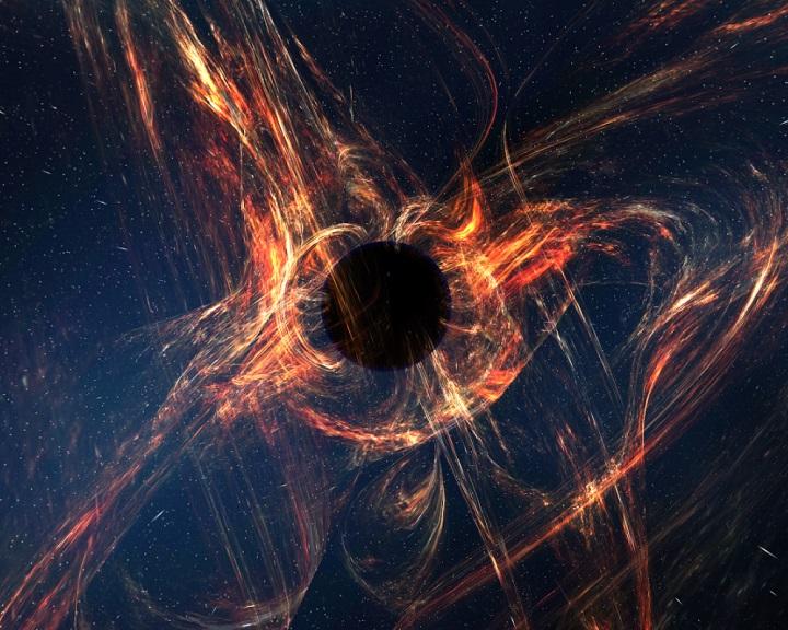 Felfedezték a legtávolabbi szupernagy tömegű fekete lyukat