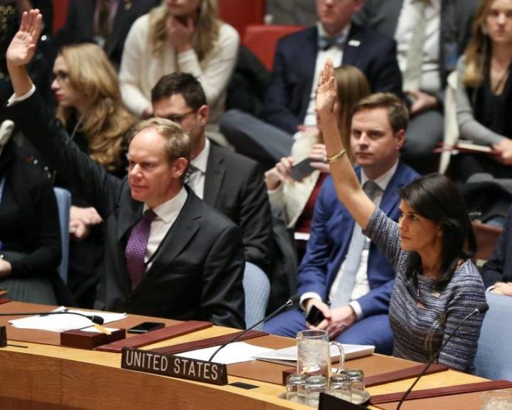 Új szankciókat szavazott meg az ENSZ Biztonsági Tanácsa Észak-Korea ellen