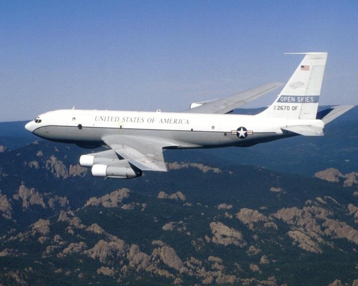 Oroszország korlátozni fogja az amerikai katonai megfigyelő repüléseket