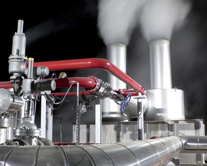 Nőtt a termálvíz alapú technológiák szerepe a távhőszolgáltatásban
