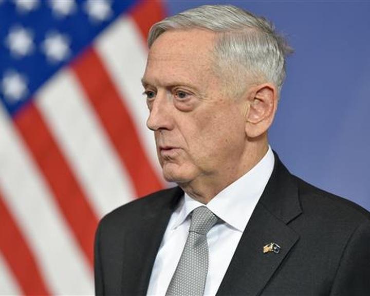 Szíria - Az amerikai védelmi miniszter nagyobb amerikai polgári jelenlétet tervezne