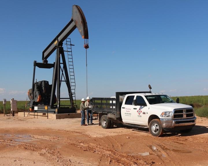 Rekordon az USA olajtermelése, Oroszországé viszont csökkent